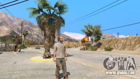 GTA 5 Der Stern des morgens aus Dem Letzten Überrest zweite Screenshot