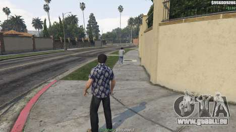 GTA 5 Rob & Sell Drugs 1.1 zweite Screenshot