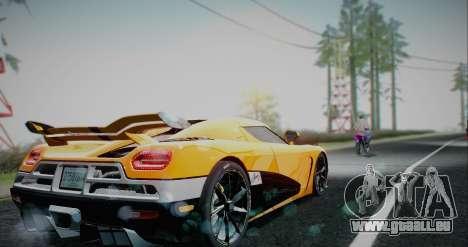 ENB White_SA v1.0 für GTA San Andreas