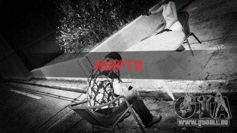 GTA 5 Russisch roulette vierten Screenshot