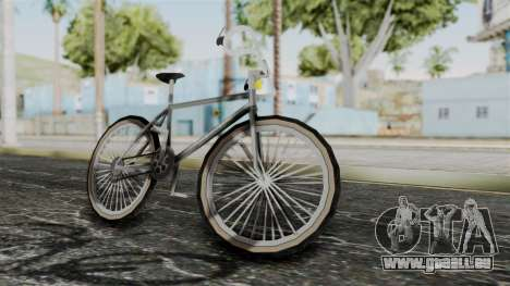 Racer from Bully pour GTA San Andreas