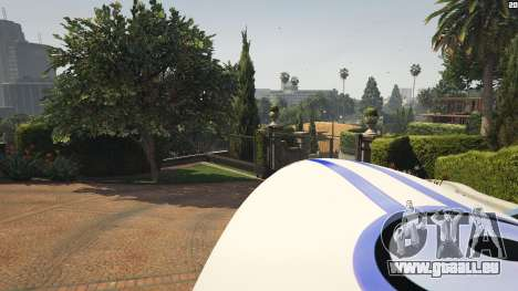 GTA 5 Lazer Team Cannon fünfter Screenshot