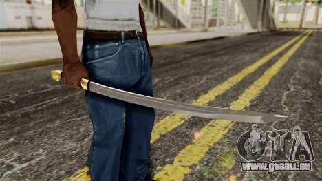 Le vérificateur de pour GTA San Andreas