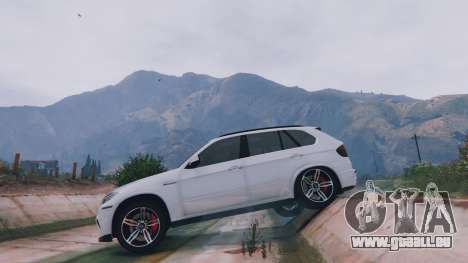 Realistic suspension for all cars  v1.6 pour GTA 5
