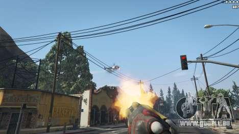 GTA 5 Huo Long Heater achten Screenshot