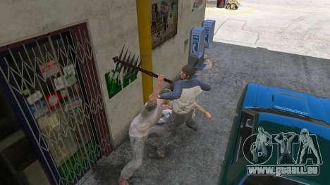 GTA 5 Der Stern des morgens aus Dem Letzten Überrest sechster Screenshot