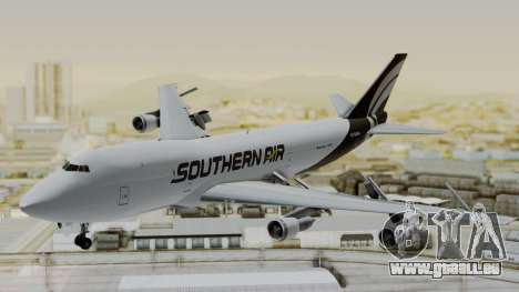 Boeing 747 Southern Air pour GTA San Andreas