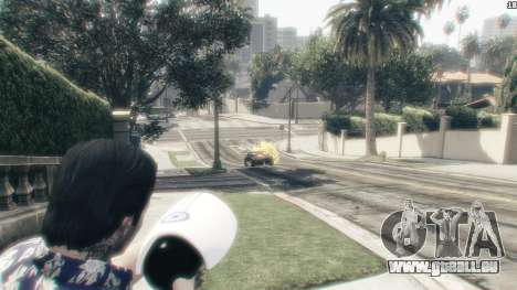 GTA 5 Lazer Team Cannon Siebter Screenshot