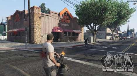 GTA 5 Huo Long Heater vierten Screenshot