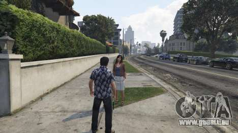 GTA 5 Rob & Sell Drugs 1.1 dritten Screenshot