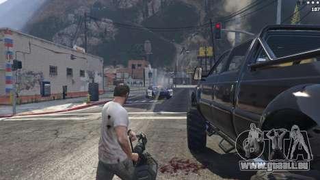 GTA 5 Huo Long Heater fünfter Screenshot