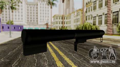 Light-AntiTank-Weapon from Delta Force für GTA San Andreas