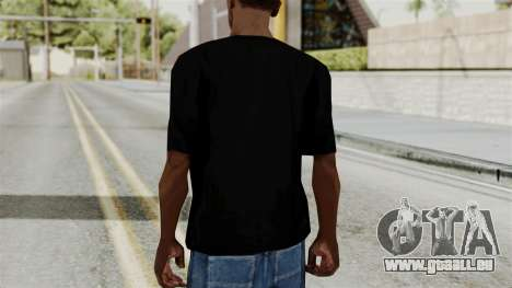 Shirt Meme Ojon für GTA San Andreas dritten Screenshot