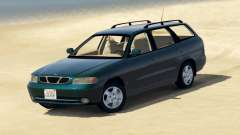 Daewoo Nubira Wagon je NOUS 1999 - version FINAL