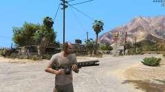 Le railgun de Battlefield 4