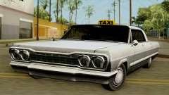 Taxi-Savanna