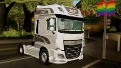DAF XF Euro 6 SSC