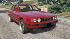 BMW 535i (E34)