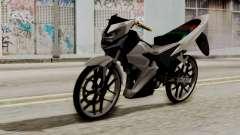 Sonic 150R Custom
