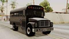 Prison Bus pour GTA San Andreas