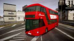 Wrightbus New Routemaster Stagecoach für GTA 4