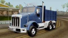 Kenworth T800 pour GTA San Andreas