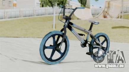 Custom Bike from Bully für GTA San Andreas