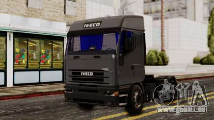 Iveco EuroStar Normal Cab pour GTA San Andreas