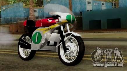 Honda RC166 v2.0 World GP 250 CC pour GTA San Andreas