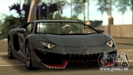 ENB Summer v0.248 pour GTA San Andreas