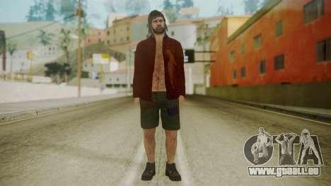 Swmotr2 HD für GTA San Andreas zweiten Screenshot