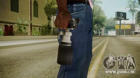 Atmosphere Camera v4.3 für GTA San Andreas dritten Screenshot