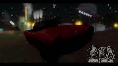 EnbTi Graphics v2 0.248 für GTA San Andreas siebten Screenshot