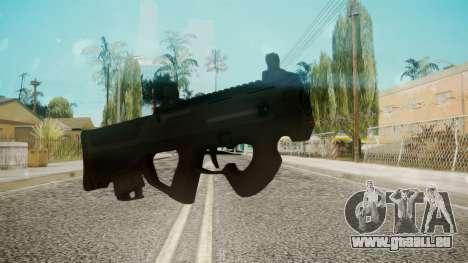 Silenced Pistol by EmiKiller pour GTA San Andreas