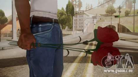 Atmosphere Flowers v4.3 pour GTA San Andreas