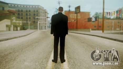 Triadb HD für GTA San Andreas dritten Screenshot