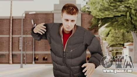 Bmyst CR Style pour GTA San Andreas