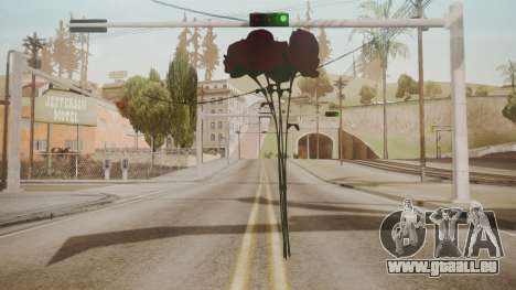 Atmosphere Flowers v4.3 für GTA San Andreas dritten Screenshot