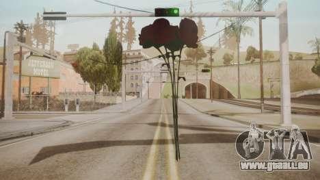 Atmosphere Flowers v4.3 pour GTA San Andreas troisième écran