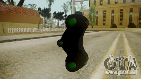 Atmosphere Thermal Goggles v4.3 für GTA San Andreas dritten Screenshot
