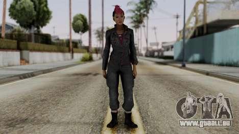 Far Cry 4 Yuma из pour GTA San Andreas deuxième écran