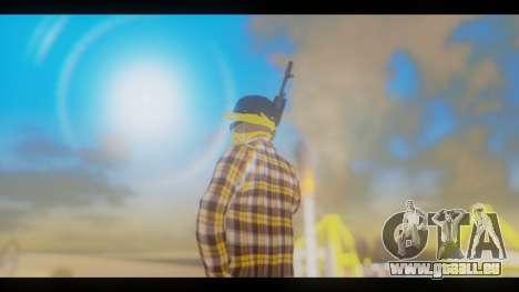 EnbTi Graphics v2 0.248 für GTA San Andreas elften Screenshot