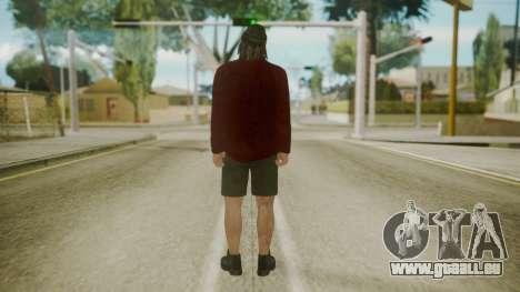Swmotr2 HD für GTA San Andreas dritten Screenshot