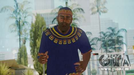Sbmocd HD für GTA San Andreas
