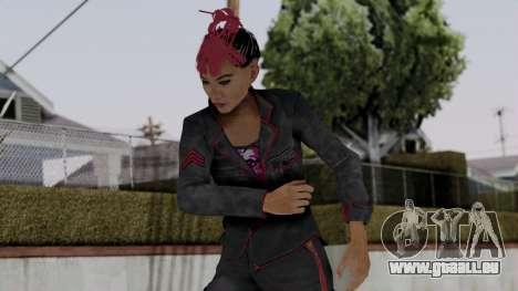 Far Cry 4 Yuma из für GTA San Andreas