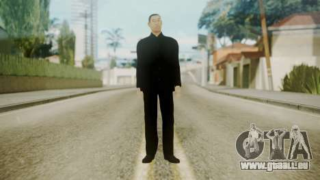 Triadb HD für GTA San Andreas zweiten Screenshot
