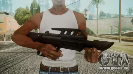 MK3A1 Battlefield 3 pour GTA San Andreas