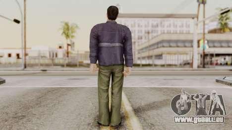Wmybmx CR Style pour GTA San Andreas troisième écran