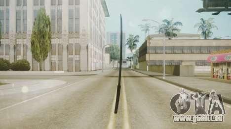 Atmosphere Katana v4.3 für GTA San Andreas dritten Screenshot
