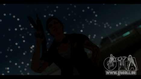 EnbTi Graphics v2 0.248 für GTA San Andreas sechsten Screenshot